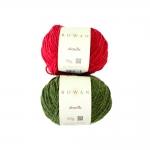 Cotton Yarn Chenille, Rowan