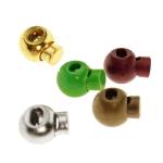 Plaststopper ø17,5 x 14,5 mm nöörile max. ø4 mm