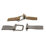 Metal Buckle with 18 mm straps