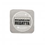 Iron-on Reflective Patch; 5,5 x 5,5 cm - Atlantic Regatta