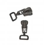 4 mm Plastic Zipper Slider