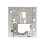 Игольная пластина для швейной машины JUKI G/F серии для прямой строчки 40080968