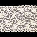 Кружево эластичное, 14 см, Scanlace