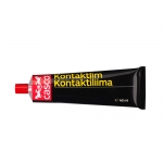 Contact adhesive glue Kontaktlim 40 ml, Casco, Sika 2960