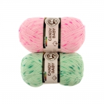 Candy Baby Yarn, Madame Tricote