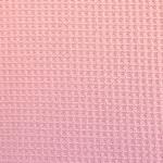 Reljeefne suureruuduline vahvelkangas, kergelt veniv, (Waffle Big Knit) 165cm, 771.820