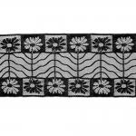 Õrn elastikpits, 16 cm, 3A8663