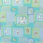 Cotton Fabric ( Cotton Poplin),