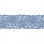 Joustava pitsinauha, 6 cm, B3389-2995H