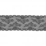 Кружево эластичное, 10 cm