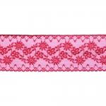 Кружево эластичное, 8 cm
