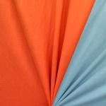 Ühevärviline viskoosisegu, kergelt veniv universaalne kangas, 162cm, 131171