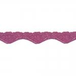 Elastic Lace, 2,5 cm