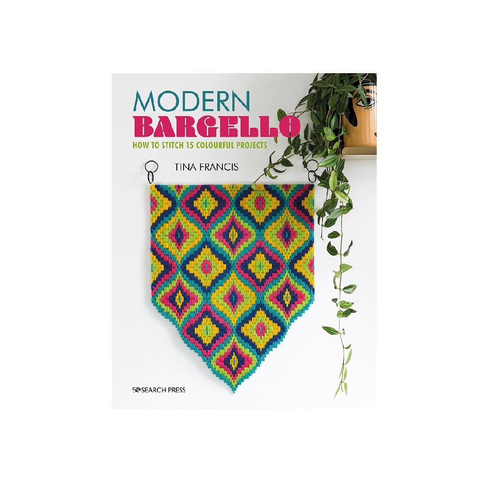 Raamat `Modern Bargello`
