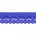 Кружево эластичное, 4,5 cm