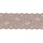 Joustava pitsinauha, 5,5 cm