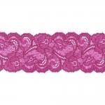 Кружево эластичное, 6 cm