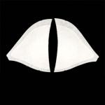 Õland kostüümile - ülikonnale, mitmekihiline, paar, 18 x 26 x 0,4 cm