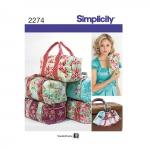 Kotid, Simplicity Pattern #2274