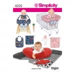 Näputööd, Simplicity Pattern #4225