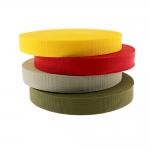 Webbing strap tape, PP-tape, 3,8 - 4 cm