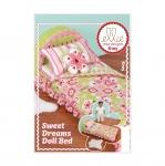 Sweet Dreams Doll Bed, Kwik Sew K0105