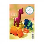 Ellie & Friends, Kwik Sew K0116