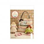 Tote and Dolls, Kwik Sew K0148