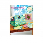 Potholder, Mitts, and Casserole Carrier, Kwik Sew K0196