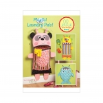 Shark, Panda and Monster Laundry Bags, Kwik Sew K0224