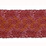 Elastic Lace, 15 cm