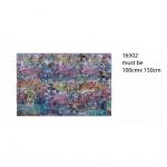 Хлопковый трикотаж, 100 см x 150 см, Stenzo, Art. 16502