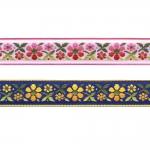 Лента декоративная, 2 cm