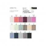 Angooravillaga dekoratiivlõng Apiretto, SMC Select