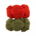 Cotton Cord ø 5 mm, 100 m, K-GSO-5501B