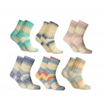 Louhetar Sock Yarn, Novita