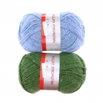 Hauswolle Extra Yarn, Schoeller+Stahl (Germany)