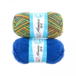 Almina Cotton Yarn / Madame Tricote
