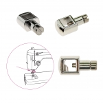 Nõelahoidik ja nõelakruvi õmblusmasinatele Juki TL-2010, 40173366