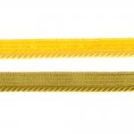 Dekoratiivnöör servaribaga 5 mm, WS-5/Tasma