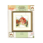 Cross-Stitch Kit, Lanarte, 34875
