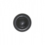 Plastic Shank Button ø16 mm, size: 26L