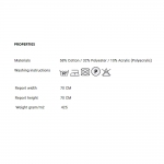 Tapestry Furnishing, Gobelin Premium, BB87467-01