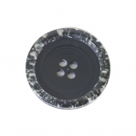 Plastic Button 26mm/42L