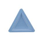 Pärlite, helmeste, kristallide sorteerimise-valamise kauss, sametkattega / 207A-030