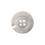 Teokarbist pärlmutter, nelja auguga nööp 28mm, 44L
