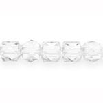 Kuubikukujuline tahuline kristall 8mm