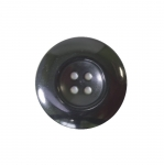 Plastik Shank Button 30mm/48L