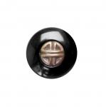 Plastic Button ø20 mm, 32L