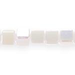 Kuubikukujuline kristall 4mm